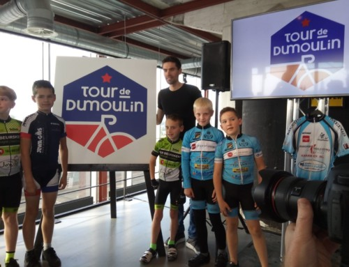 Mats en Matthew interviewen Tom Dumoulin