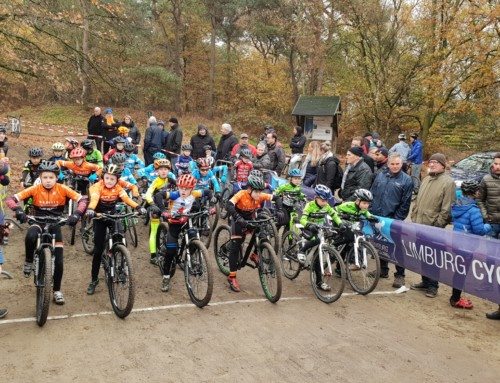 Toma Cycles Cup in Beegden