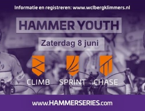 HAMMER YOUTH breekt Records!