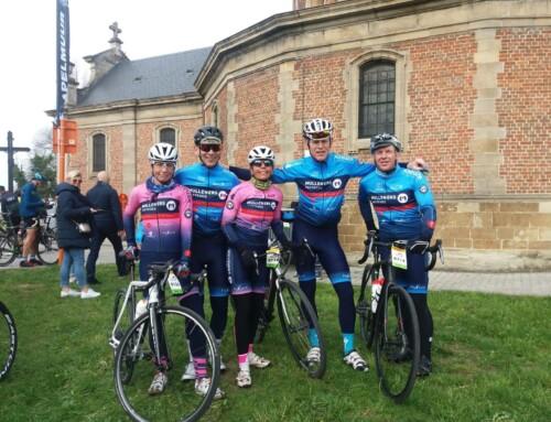 Ronde van Vlaanderen 6 April 2019 (Toer editie)