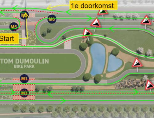 *** Limburg Cycling Chrono Trofee ***