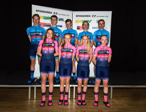 Presentatie Rob Ruijgh Development Team
